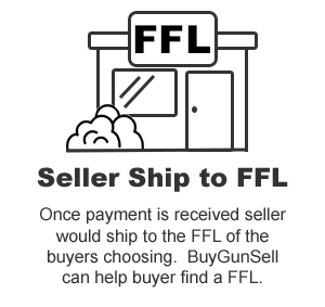 Seller ship to FFL