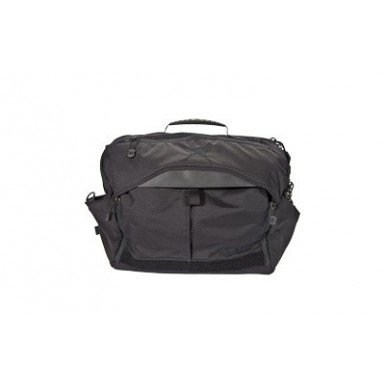 VERTX EDC COURIER MESSENGER BAG BLK