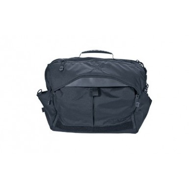 VERTX EDC COURIER MESSENGER BAG GRY