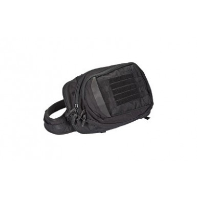 VERTX EDC COMMUTER SLING BAG BLK