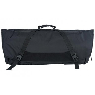 VERTX DELIVERY MESSENGER LARGE BLK