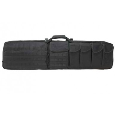 ALLEN 3 GUN COMPETITION CASE BLK