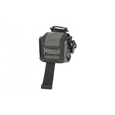 MAXPEDITION ROLLYPOLY MINI PCH BLK