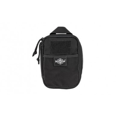MAXPEDITION FATTY POCKET ORGANZR BLK