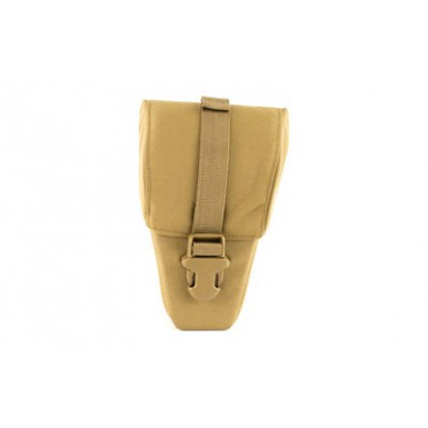 MAGPUL D-60 DRUM POUCH COYOTE