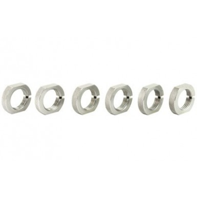 HRNDY SURE-LOC LOCK RING 6 PACK