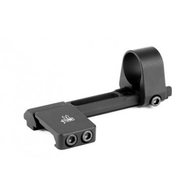 IMPACT THRNTL OFFSET LIGHT MOUNT .83