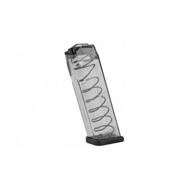 ETS MAG FOR GLK 40S&W 16RD SMOKE