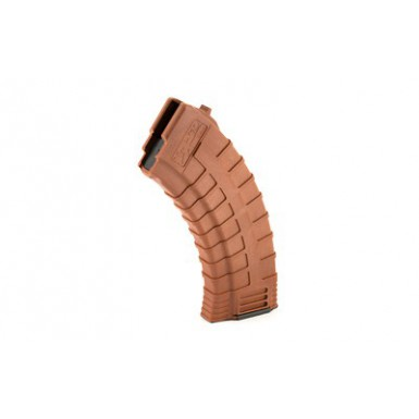 MAG TAPCO POLY AK47 762X39 30RD ORNG