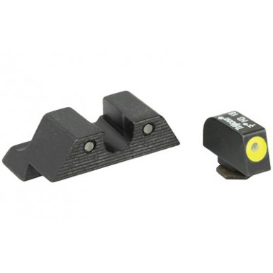 TRIJICON HD NS FOR GLK YLW OUTLINE