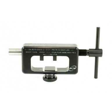 MGW SIGHT TOOL FOR GLK STRAIGHT TALL