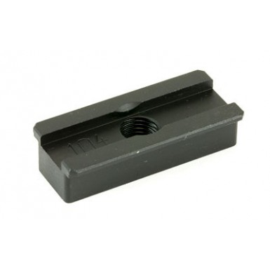 MGW SHOE PLATE FOR S&W M&P SHLD