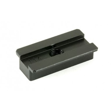 MGW SHOE PLATE FOR S&W M&P