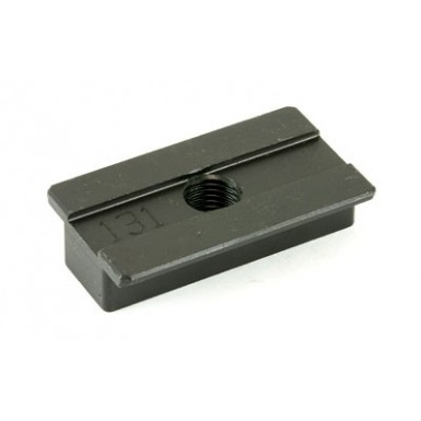 MGW SHOE PLATE FOR WLTR P99/PPQ