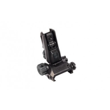 MAGPUL MBUS PRO LR ADJ SIGHT REAR