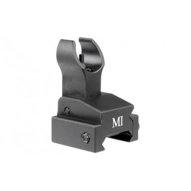 MIDWEST FLIP UP FRONT SIGHT RAIL MNT