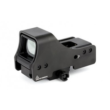 "UTG 3.9"" CIRCLE DOT RFLX SIGHT RD/GN"