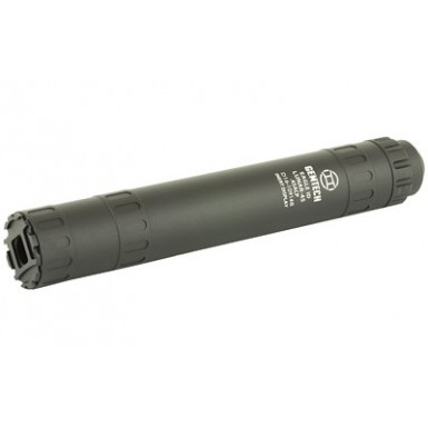 GEMTECH DISPLAY SILENCER LUNAR45