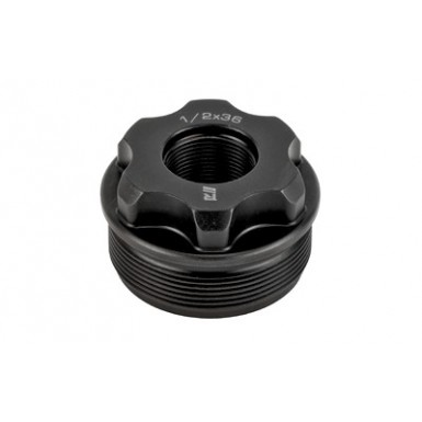 RUGGED FIXED MOUNT 1/2X36