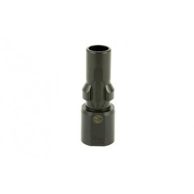SCO 3-LUG MUZZLE DEVICE 9MM 5/8X24