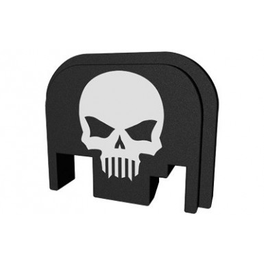 BASTION SLIDE BACK FOR GLK SKULL