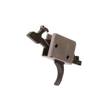 CMC AR-15 2-STAGE TRIGGER CURVED FA