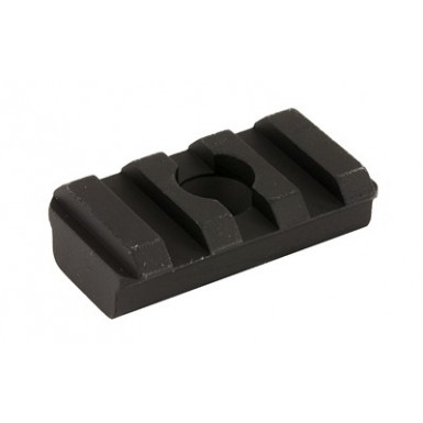 """NORDIC 1.5"""" TAC-RAIL FOR BBL CLAMP"""