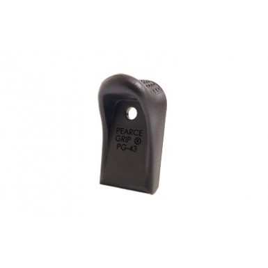PEARCE GRIP EXT FOR GLK 43