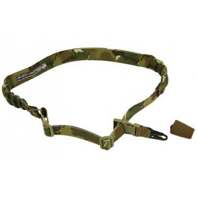 BL FORCE 1-PT PADDED BUNGEE SLNG MC