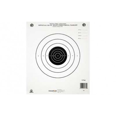 CHAMPION NRA GB2 50FT S/F T/Q 12PK