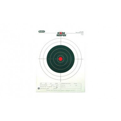 CHAMPION 100YD SMALLBORE RFL TRGT 12