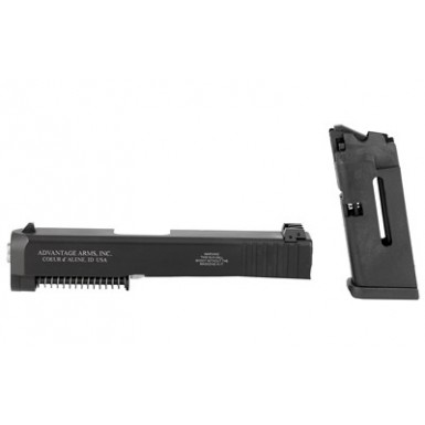 ADV ARMS CONV KIT FOR LE26-27 W/BAG