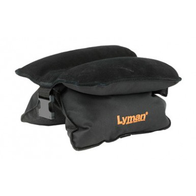 LYMAN MATCH SHTING BAG...