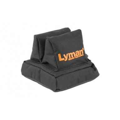 LYMAN CROSSHAIR REAR SHTING...