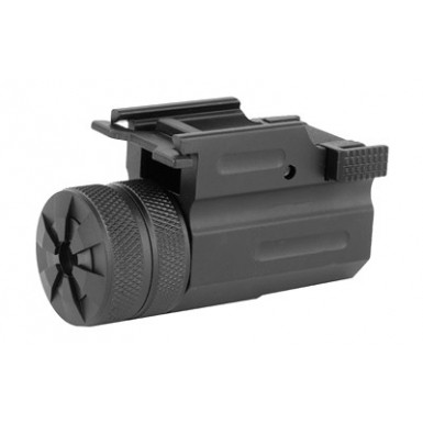 NCSTAR COMPACT GRN LASER QR...
