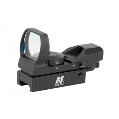 NCSTAR RED DOT REFLEX SIGHT...