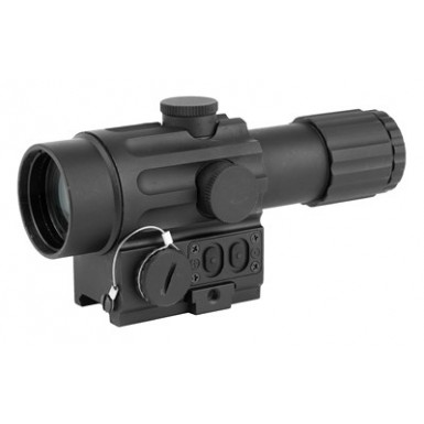 NCSTAR DUO 4X34 OFFSET GRN...