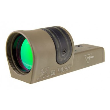 TRIJICON REFLEX 42MM 6.5MOA AMB DOE