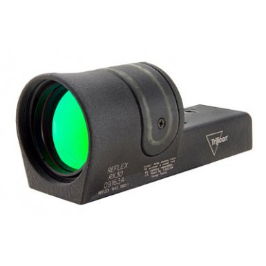 TRIJICON REFLEX 42MM 4.5MOA AMB DOT