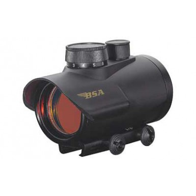 BSA RED DOT 42MM 5MOA