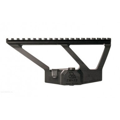 ARSENAL SCOPE MNT LOW PROFILE RAIL