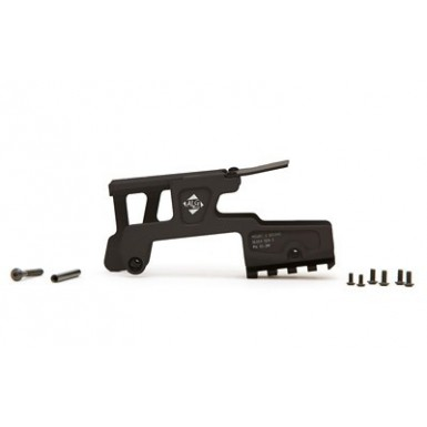ALG 6 SECOND MNT FOR GLK 17/22 BLK