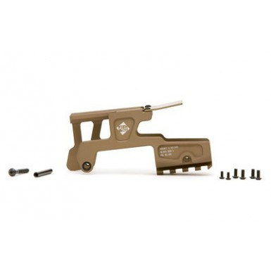 ALG 6 SECOND MNT FOR GLK 17/22 FDE