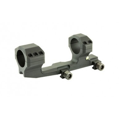 BLK SPIDER MEYERS MOUNT 30MM BLK