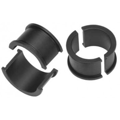 BADGER RING REDUCERS 30MM TO 1""