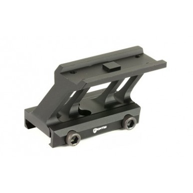FORTIS F1 OPTICS MOUNT ABSOLUTE CW