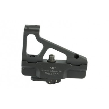 MIDWEST AK SCPE MNT GEN2 FOR 30MM RD