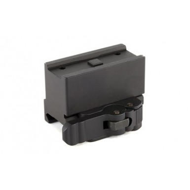 MIDWEST AIMPOINT T-1 LWR 1/3 QD MNT