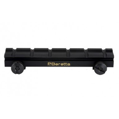BERETTA SHOTGUN SCOPE MOUNT BLCK