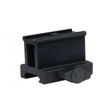 WEAVER AIMPOINT MICRO MNT MATTE